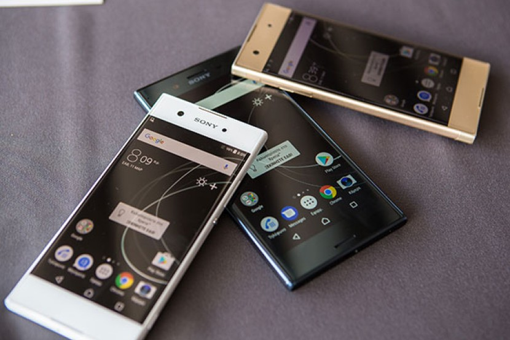 Sony: Παρουσίασε το XPERIA XZ Premium σ ένα ξεχωριστό event